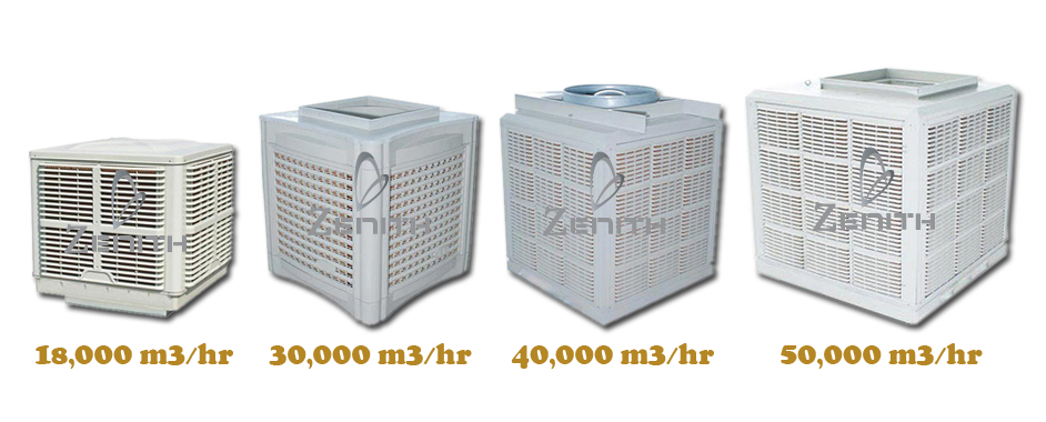 evaporative cooling system Product&Service for Evaporative Cooling System/Evap Air Cooler evaporative cooling unit